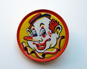 Clowning Around Vintage Kirchhof Noise Maker