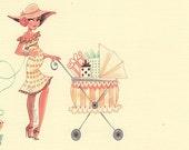 Custom order for Kiki, Baby Shower Invitation Set of 60, by MissHollyLu