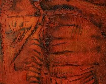 Texture 501 - Original Acrylic Painting