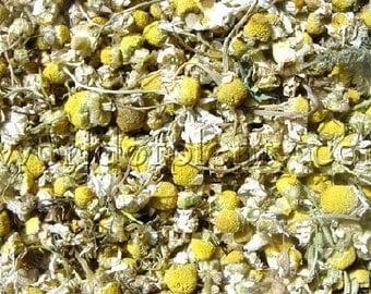 Chamomile Flowers for Potpourri, Sachets, Tub Tea 4oz 6oz 8oz 12oz