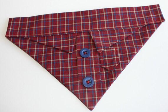 Shirt Bandana Sz M