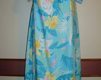 Shift Dress by Hukilau Fashions