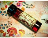 fooly cooly - natural perfume oil - 1/2 oz