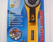 Olfa 45mm Rotary Cutter (RTY-2/G)