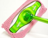 Crochet Swiffer Cover Pads in any color - Reversible, Reusable, Washable