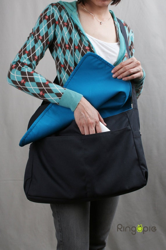 Sale20%OFF-Ready to Ship-Messenger Bag in Dark Gray/totes/handbags/diaper/purse/school/bags/messenger/laptop/women/men/For Her/For Him-051