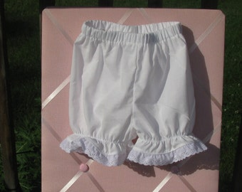 Bloomers   Now in your choice of colors