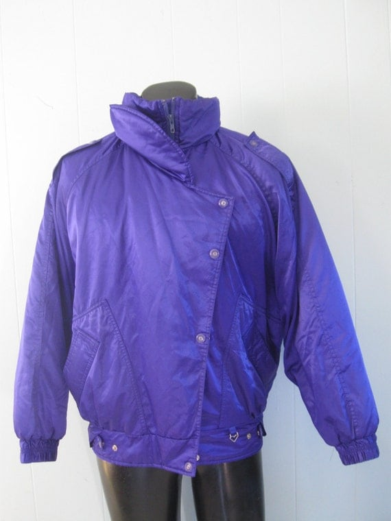 90s Obermeyer Neon Ski Jacket High Quality Amazing Condition
