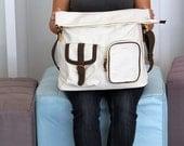 Laguna Messenger Bag with Laptop Compartment