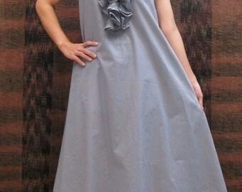 N041-- Beautiful  time--Dress