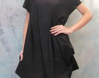 SALE 28 USD--D054--Sassy girl (Dress)