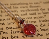 Love Potion - Vial Necklace