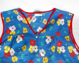 "Cooking, Gardening, or Crafting Smock - Size ""L"""