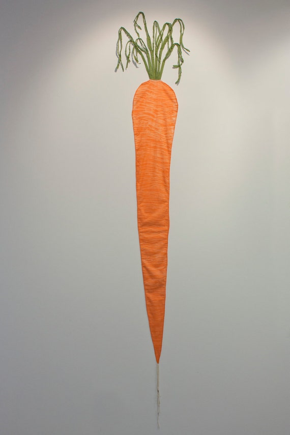 The Carrot Scarf