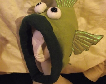Fun Fancy Dress/Halloween Fish Hat