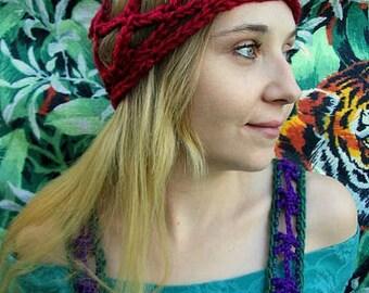 Renaissance Hat or Snood Choose Color