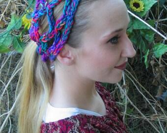 Romantic Juliet  Hat Choose Your Color