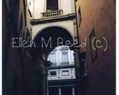 Italian acrhitecture