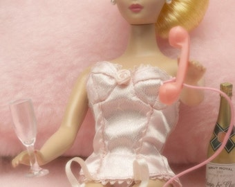 1-900-BARBIE 8 x 12 Fine Art Photograph