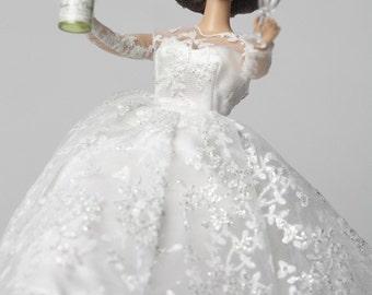 Barbie Bride Fine Art Photograph