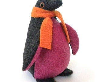 Eve Large Penguin