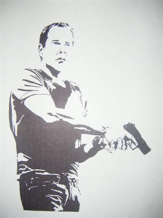 special agent jack bauer