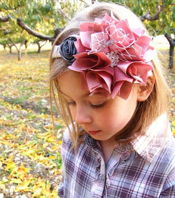 Flower Headband Tutorial: Il_570xN.293413940.jpg