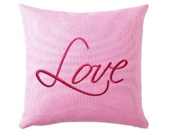 LOVE - Life Sentiments Embroidery Designs