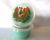 CHRISTMAS TREE Scented Soy Melt Cups