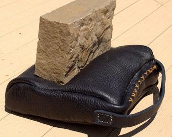 Stone Mason's Chiseling Sack
