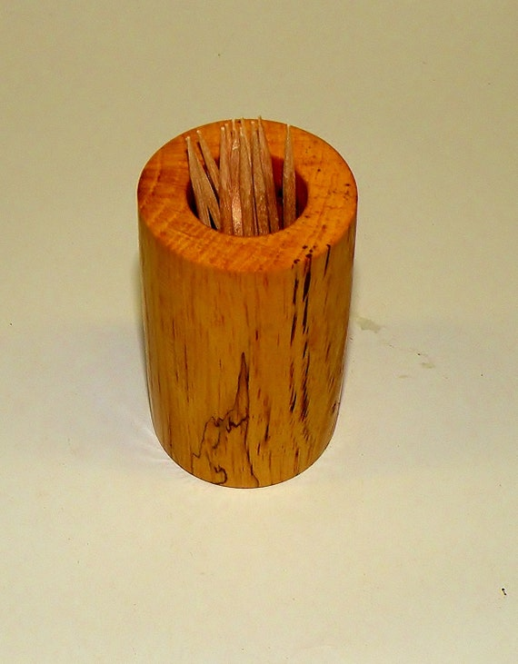 Pecan Wood Cup/Handturned