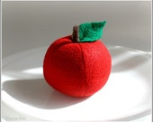 Yummy Felt Food Apple Pretend Play Food Toy Fruit
