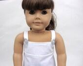 18 Inch Doll Clothes Denim Sparkly Capri Set fits American Girl Doll