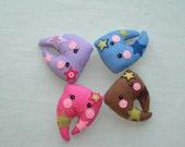 Tooth Fairy Pillow, Girls and Boys handmade tooth fairy pillow Custom MADE TO ORDER