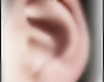 Helix Four Cartilage Ear Cuff