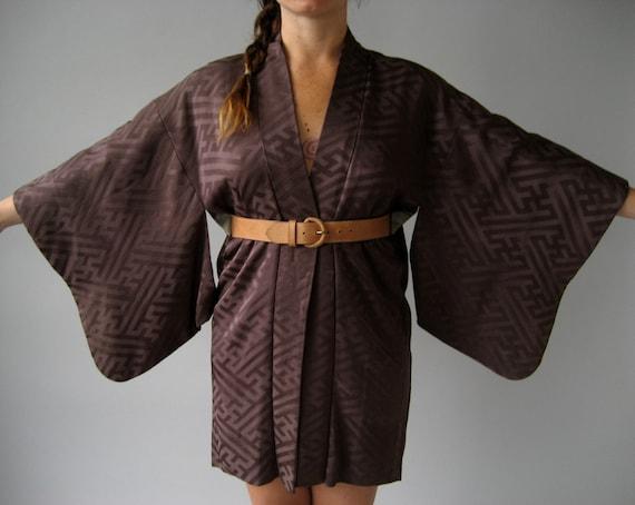 Kimono Jacket - S / M