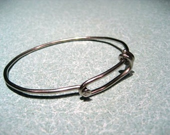 Classic Bicycle Spoke Bracelet