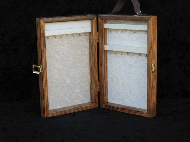 Portable Exhibition Display Cases : Portable display case jewelry