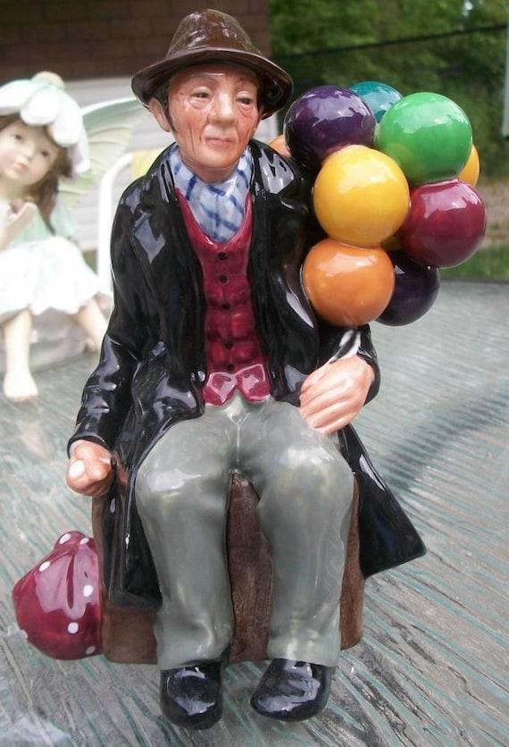 Royal Doulton The Balloon Man H.N. 1954