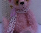 Floss Teddy Bear E-Pattern