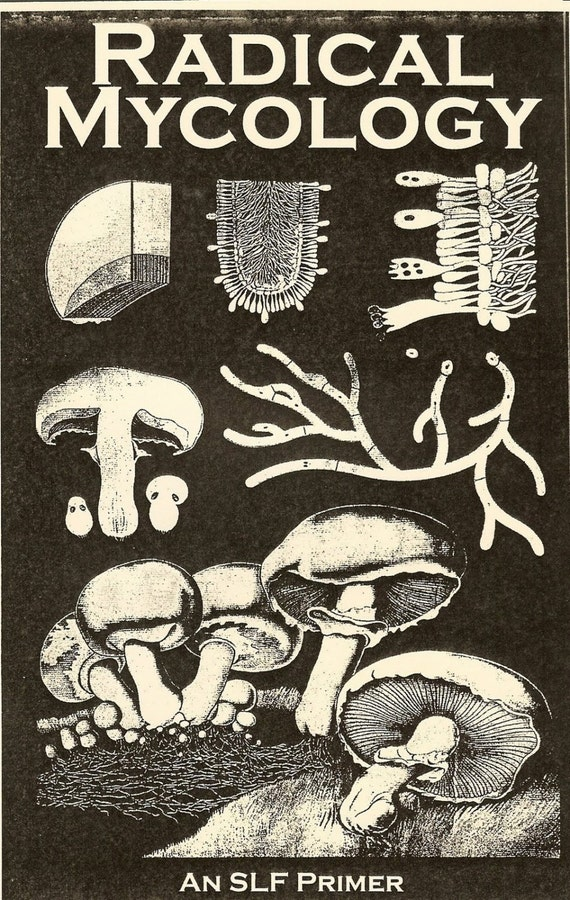 Radical Mycology (Zine)