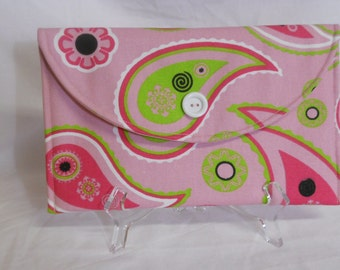 Kindle FireHD Case, Nook Case Pink, Lime Green