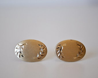 Classic Vintage Cufflinks by Anson