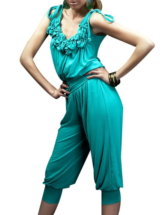 Women's Glory Jumpsuit