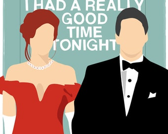 Really Good Time - Pretty Woman Poster