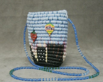 Derby Balloon Race Necklace