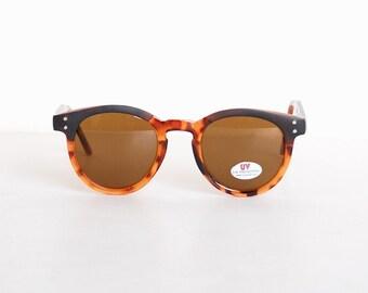 90s Grunge Tortoise Sunglasses Shades