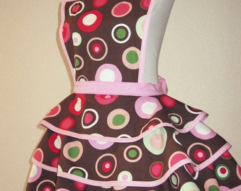 Fun and Flirty 50's Inspired