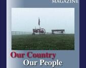 Our USA Magazine