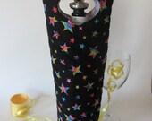 Over the Rainbow Wine Liquor Beer Gift Bag